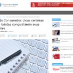 E-Commerce News: dicas certeiras para lojistas conquistarem seus clientes (Dia do Consumidor)